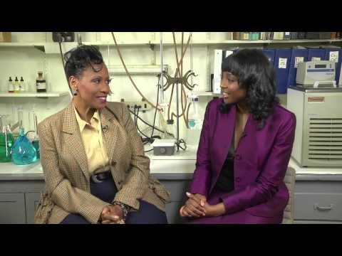 Black woman-owned chemical manufacturing company makes $20M a year