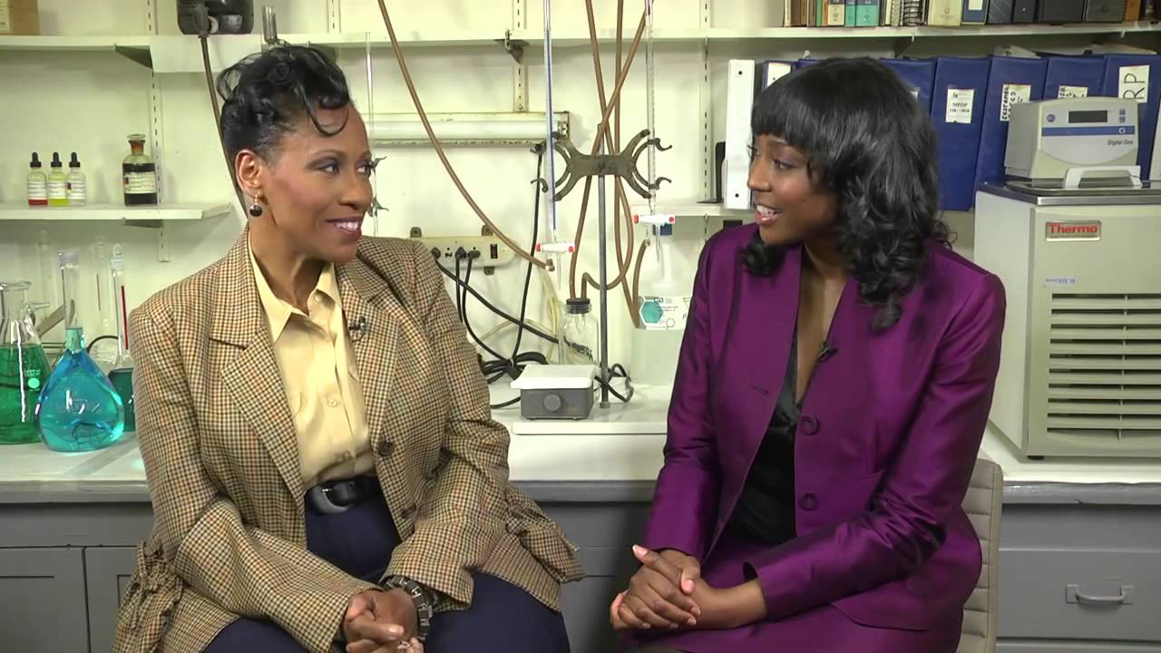 Black Woman-Owned Chemical Manufacturing Company Makes -3309