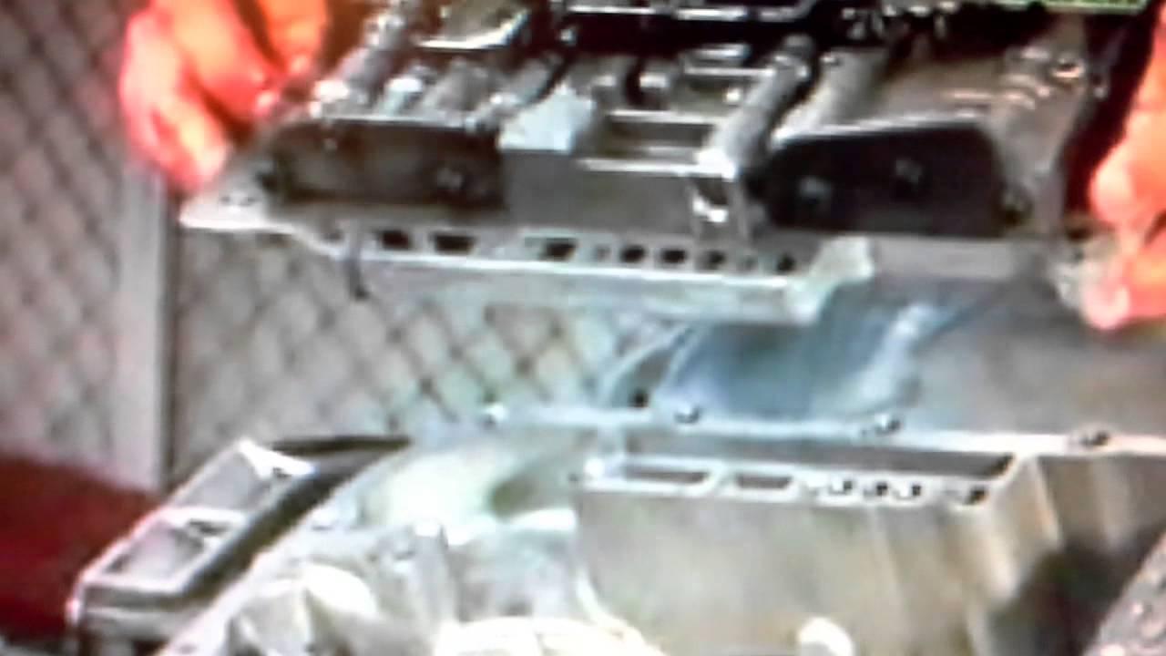 Caja Automatica Chrysler Neon Youtube