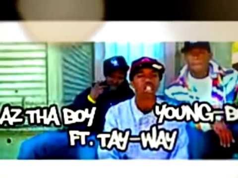 """SouthSide Richmond"" Lazthaboy Fea.TayWay&Jbo"