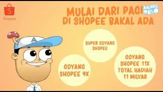 Acil Dalang Pelo - shopee 11.11