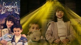 Un milagro ocurre ante los ojos de todos |Navidad sin fin |Televisa