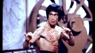 bruce lee  oriental trap beat mix by black kryptonian