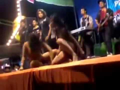 DAngdut Koplo Joss Lia Capucino Goyang Iatas Panggung Bikin Ulah 360p