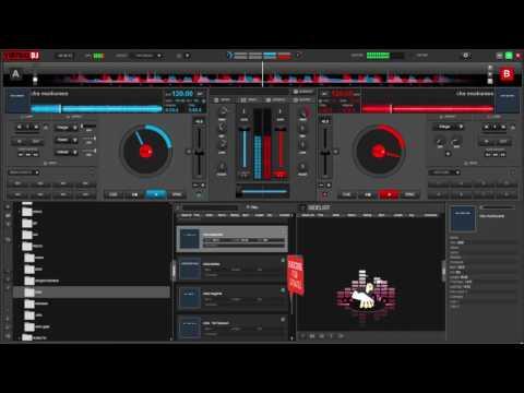 DJ REMIK MUSKURANE INDIA REMIX 2017