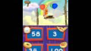 Nintendo DS Longplay [018] Garfields Nightmare