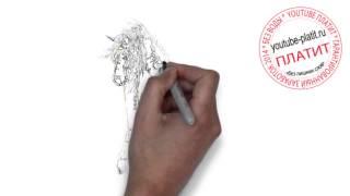 Видео лошади онлайн  Как нарисовать лошадь для  детей карандашом поэтапно(СМОТРЕТЬ ЛОШАДЬ ОНЛАЙН. Как правильно нарисовать лошадь карандашом онлайн поэтапно. http://youtu.be/PjBw1inhlgg На..., 2014-10-06T19:06:16.000Z)