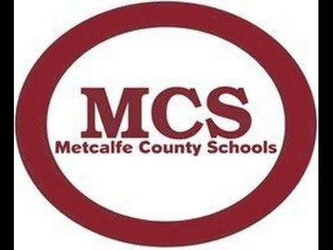 Metcalfe County High School 2016 Graduation
