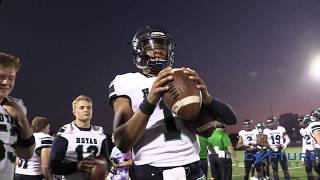 High School Football Highlights - Justin Fields Game 7 2017
