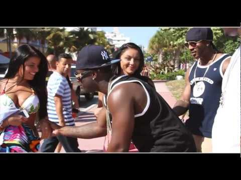 Joe Black Day In The Life Miami Editon Pt.1 [Hells Kitchen Submitted]