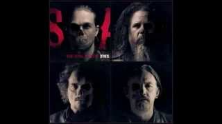 Amos Lee & The Forest Rangers - Boots Of Spanish Leather (Sons Of Anarchy 07x10)