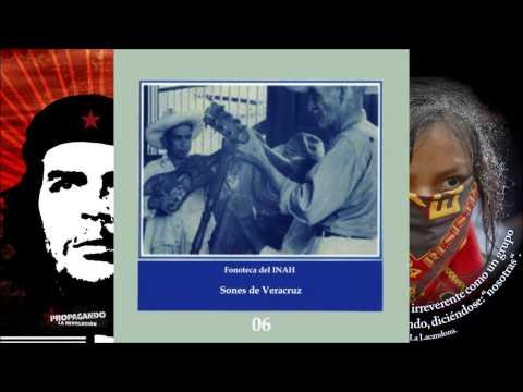 Fonoteca del INAH 6 -Sones de Veracruz- 1969 Disco completo
