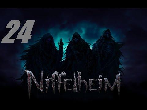 Let's Play Niffelheim S01E24 - Zurück in den Dungeon [Version 0.9.1] [German Deutsch] [HD] |