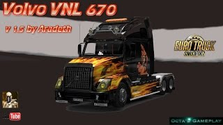 "[""Aradeth_Volvo_VNL670_v1.5_ETS2"", ""Volvo VNL670 ETS2"", ""ETS2 mods"", ""RJL mods"", ""Aradeth"", ""Sisl Megapack"", ""Volvo trucks"", ""LKWs"", ""Octa's Gameplay"", ""Modhoster"", ""http://sharemods.com/motzimol5khq/Aradeth_Volvo_VNL670_v1.5_ETS2.zip.html"", ""Sharemods"","