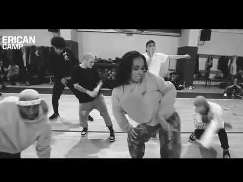 Ysabelle Capitule Choreography | Wine Slow - Gyptian
