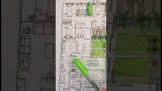 المعماري آدم اللويمي | مساعد القفاري