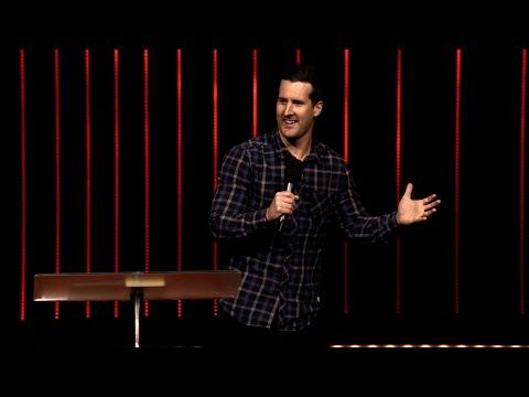 Fire: A Rushing Wind   Pastor Ben Fagerland
