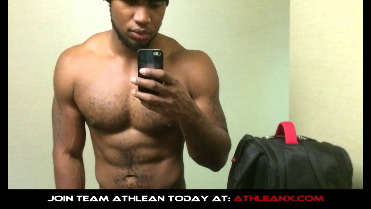 athlean x review gets absolutely jacked beastmode youtube