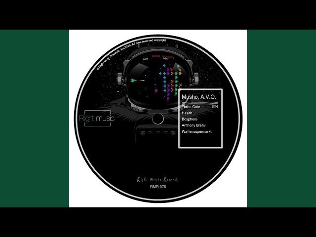 Turbo Gate (Bosphore Remix)