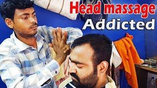 Indian Head massage - Champisage
