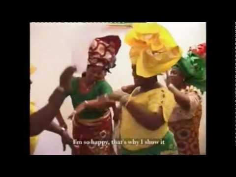 Kefee - Branama (Video)