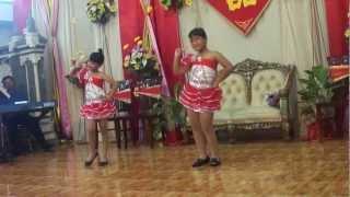Lintang Zunea-zunea dance.MP4