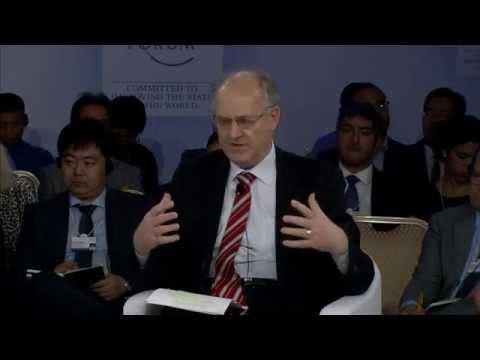 China 2014 - Forum Debate: Financial Fault Lines