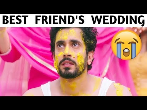 Wedding Story On Bollywood Style - Bollywood Song Vine