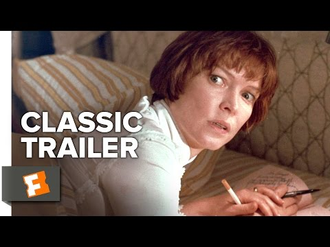 The Exorcist (1973) - Official Trailer – William Friedkin Horror Movie HD
