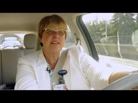 BehindtheBadge:Carpoolkaraokeandpsychiatry