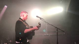 Dermot Kennedy Young Free Live in Seattle 3 28 18.mp3