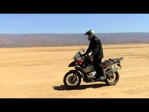 g s ent 39 raid lac iriki raid moto au maroc youtube. Black Bedroom Furniture Sets. Home Design Ideas
