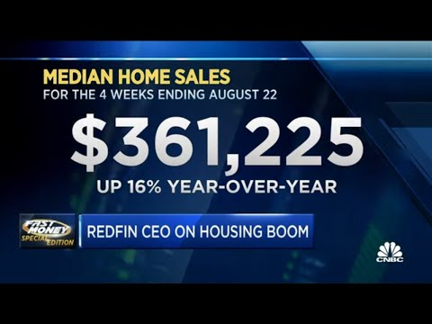 Mortgage Rate Update and Housing Market   Great News regarding Real Estate Supply......