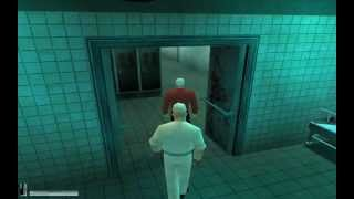 """Hitman 3: Contracts"", HD walkthrough (Professional), Mission 2 - The Meat King"