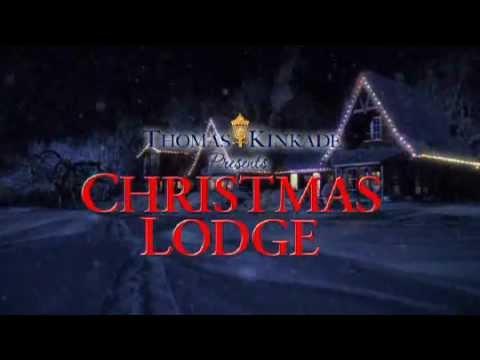christmas lodge official dvd trailer youtube - Christmas Lodge