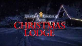 Christmas Lodge Official DVD Trailer