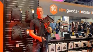 STM Goods @ CES 2020