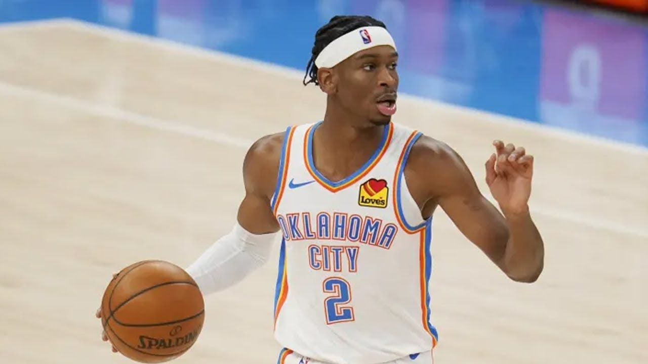 Shai Gilgeous-Alexander IS The Real Deal