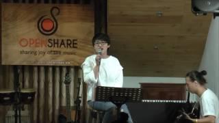 Tình ca phố - Nguyên Hà [19/06/2017]