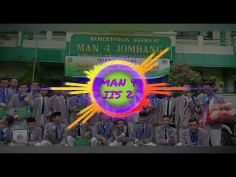 On My Way MAN 4 Jombang