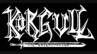 Körgull The Exterminator - Sado Soldiers
