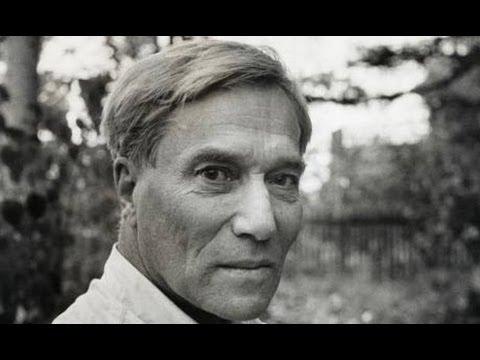 Boris Pasternak - Figu, album di persone notevoli (RAI3)