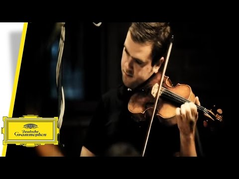 Simonyan - Violin Concerto - Khachaturian (Official Video)