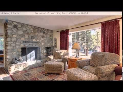 $339,000 - 55000 SAN JACINTO Road , Idyllwild, CA 92549