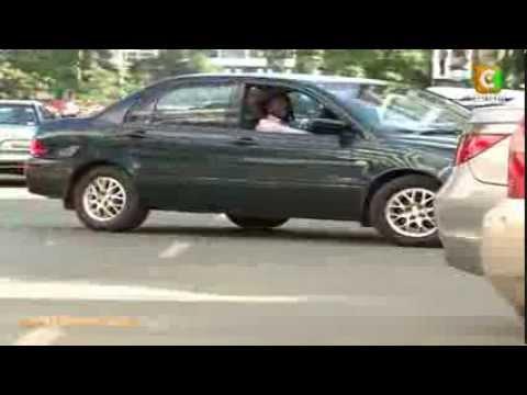 Nairobi Motorists To Pay Ksh 300 Parking Fees