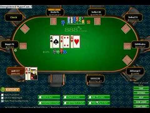 prafic poker king