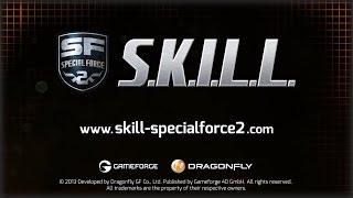 S.K.I.L.L. - Special Force 2 Trailer