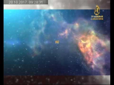 Novia Herbal Coffee - Live di TV Al-Hijrah
