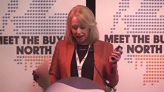 Meet the Buyer North 2019: Conference Opening