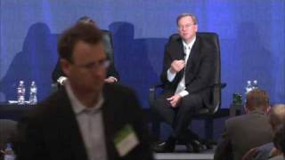 Eric Schmidt at Morgan Stanley Technology Conference